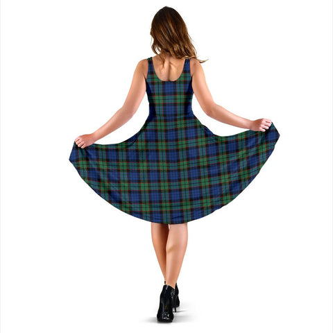 Fletcher Ancient Tartan