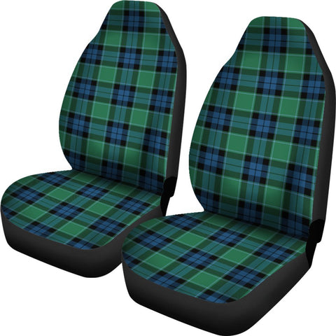 Graham Of Menteith Ancient Tartan Car Seat Covers