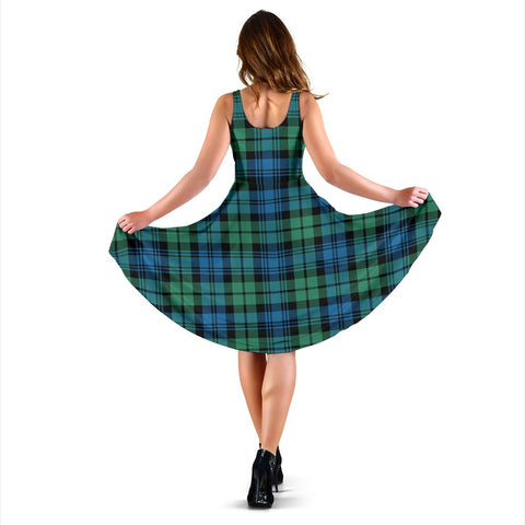 Image of Campbell Ancient 01 Tartan
