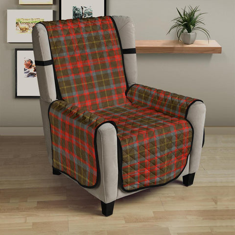 Clan MacKintosh Hunting Weathered Plaid Sofa Protector - 23 Inches
