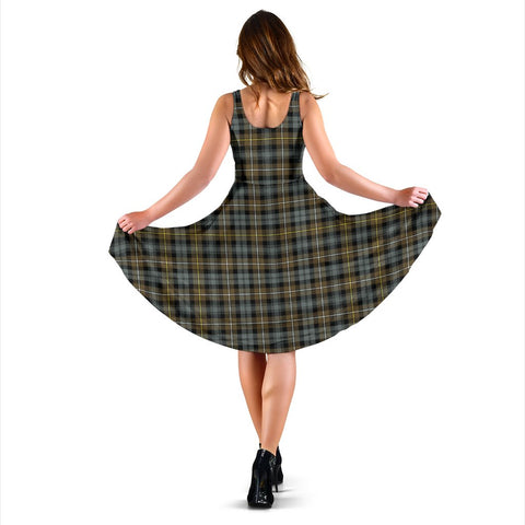 Image of Campbell Argyll Weathered Tartan