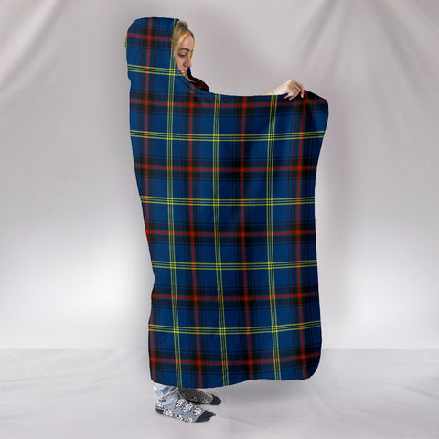 Grewar, hooded blanket, tartan hooded blanket, Scots Tartan, Merry Christmas, cyber Monday, xmas, snow hooded blanket, Scotland tartan, woven blanket