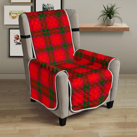 Image of Clan MacNab Modern Plaid Sofa Protector - 23 Inches