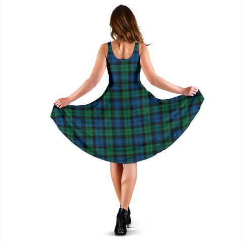 Blackwatch Ancient Tartan