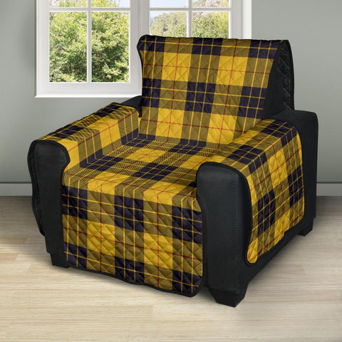 MacLeod of Lewis Ancient Tartan Recliner Sofa Protector | Tartan Home Set
