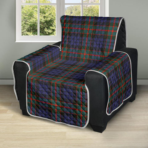 Fletcher of Dunans Tartan Recliner Sofa Protector | Tartan Home Set