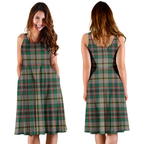 Image of Craig Ancient Tartan