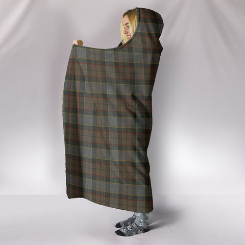 Outlander Fraser, hooded blanket, tartan hooded blanket, Scots Tartan, Merry Christmas, cyber Monday, xmas, snow hooded blanket, Scotland tartan, woven blanket