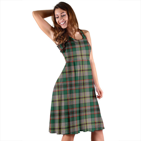 Craig Ancient Plaid Women's Dress
