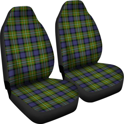 Seat Cover - Tartan Fergusson Modern Car Seat Cover - Universal Fit