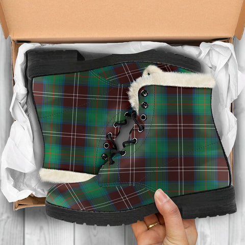 Chisholm Hunting Ancient Tartan Shoes