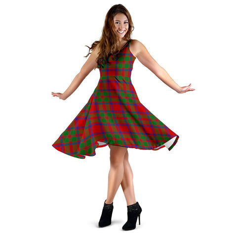 MacKintosh Modern Tartan Dress