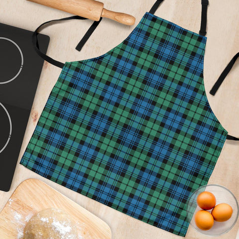 Image of Tartan Apron - Campbell Ancient 01 Apron HJ4