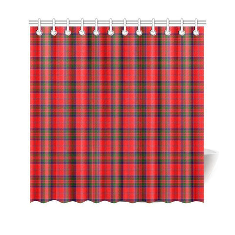 Tartan Shower Curtain - Macgillivray Modern | Bathroom Products | Over 500 Tartans