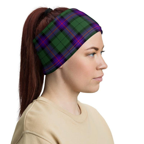 Image of Tartan Armstrong - Clan Armstrong Crest Neck Gaiter