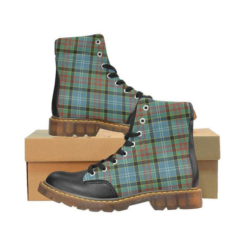 Image of Tartan Apache Boot - Paisley District | Footwear | Over 500 Tartans