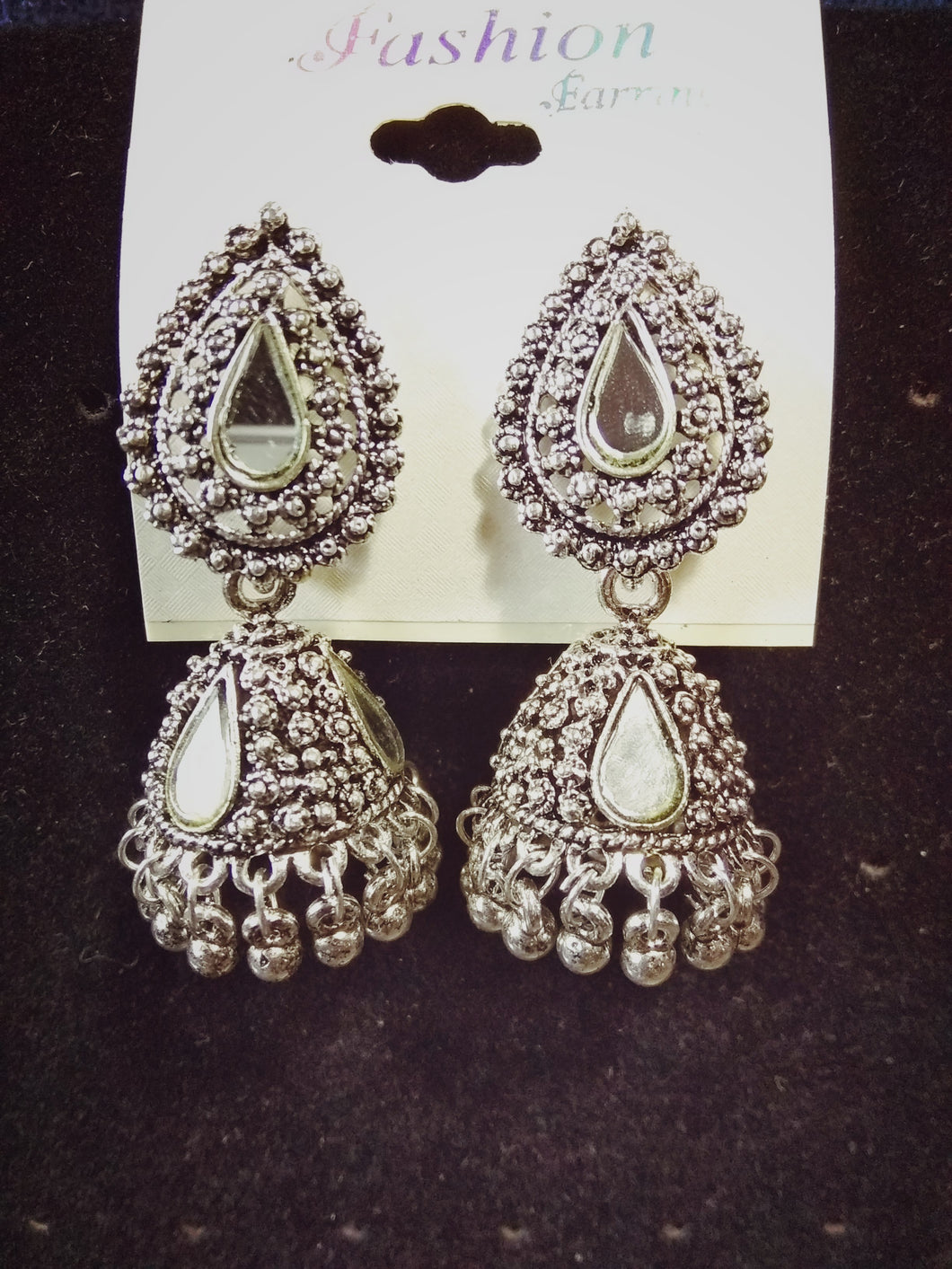 Stylish Afghani Tribal Fancy Party Wear Earrings for Girls and Women