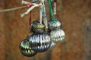 Zanti Baubles (Set Of 3)
