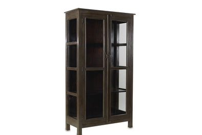Nkuku FURNITURE Amiri Tall Cabinet