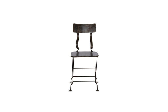 Nkuku FURNITURE Ekete Iron Folding Chair