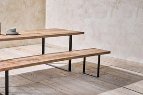 Nkuku FURNITURE Fia Bench - 220cm