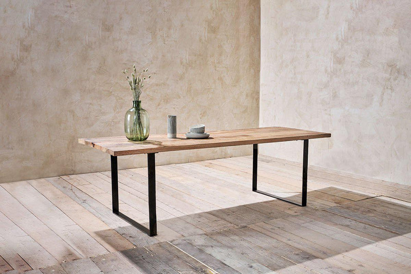 Nkuku FURNITURE Fia Dining Table - 220cm