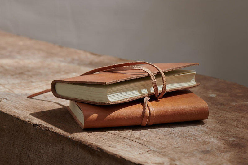 Nkuku ALBUMS & JOURNALS Free Gift - On Orders Over £100