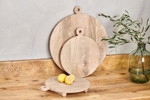 Nkuku CHOPPING BOARDS Haja Board