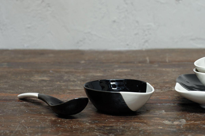 Nkuku TABLEWARE Kabar Dipping Bowl