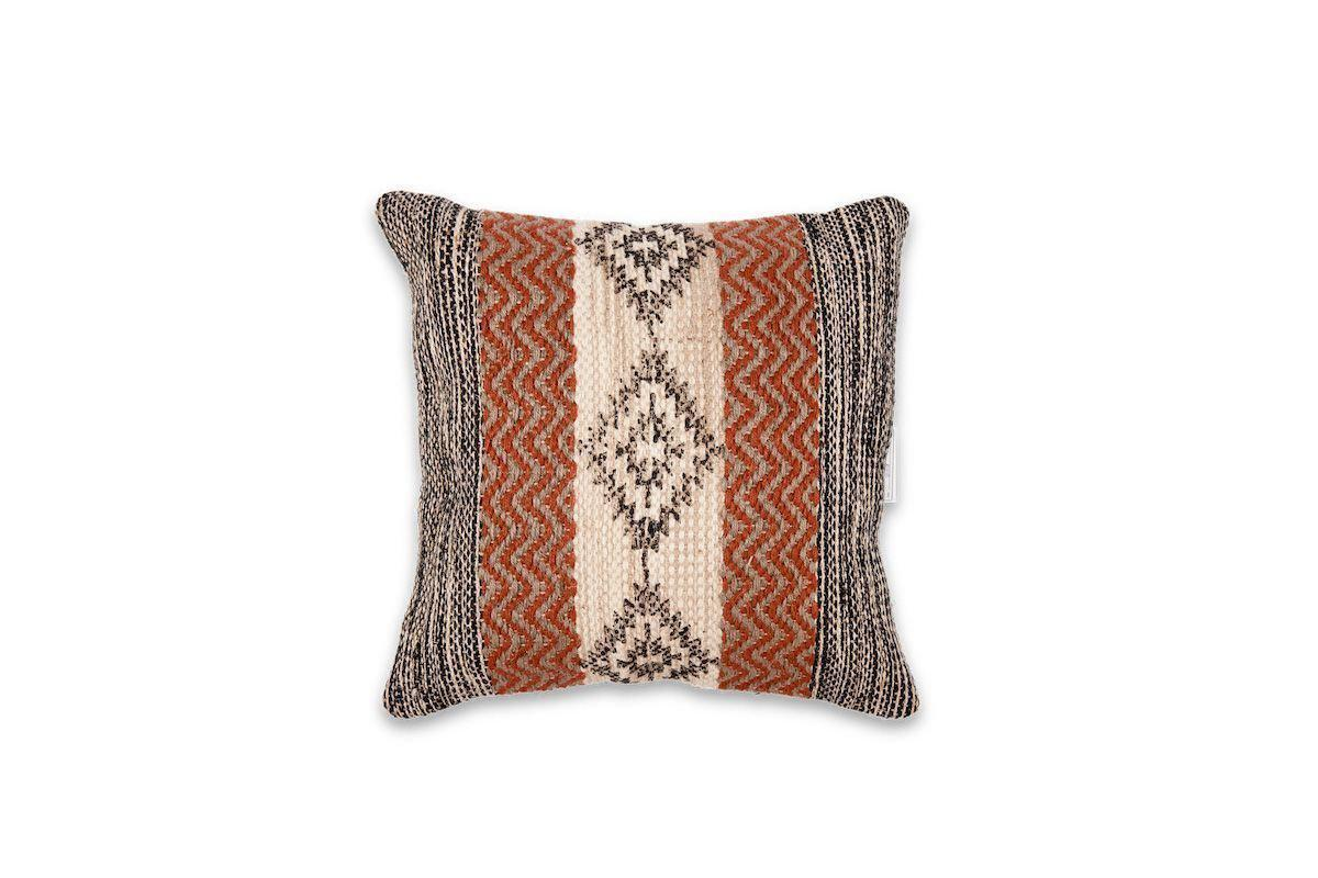 Nkuku CUSHIONS & THROWS Kamba Bede Cushion Cover