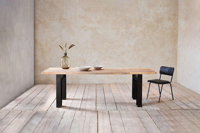 Nkuku FURNITURE Kora Dining Table - 180cm