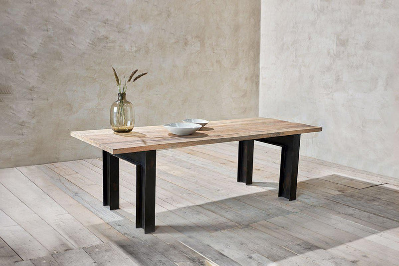 Nkuku FURNITURE Kora Dining Table - 220cm