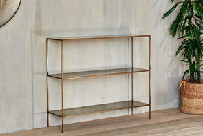 Nkuku FURNITURE Mahi Console Table