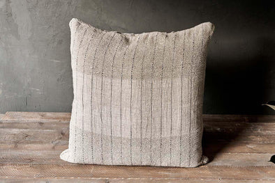 Nkuku CUSHIONS & THROWS Mayla Cushion Cover - Large Square