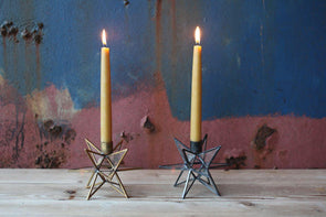 Nkuku CANDLE STICKS Moba Star Candlestick
