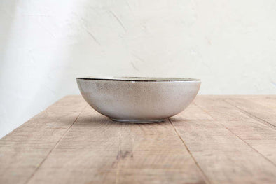 Nkuku TABLEWARE Nzari Serving Bowl