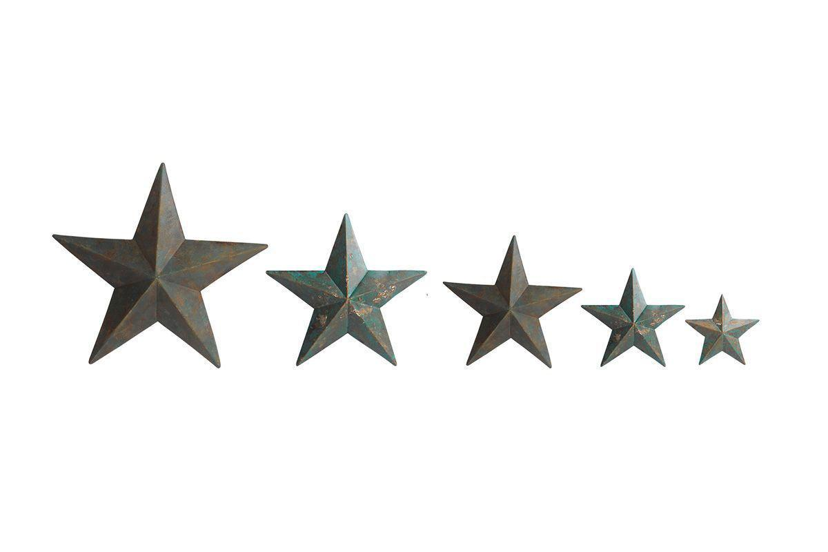 Nkuku DECORATIVE ACCESSORIES Santorini Star