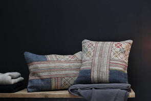 Nkuku CUSHIONS & THROWS Talani Cusco Cushion Cover
