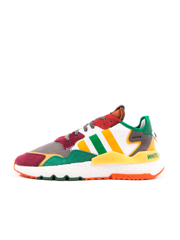 White Mountaineering - WM x adidas Originals - Nite Jogger (multi)