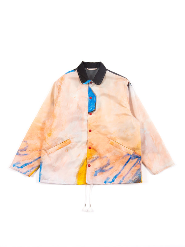 Marni - Coach Jacket