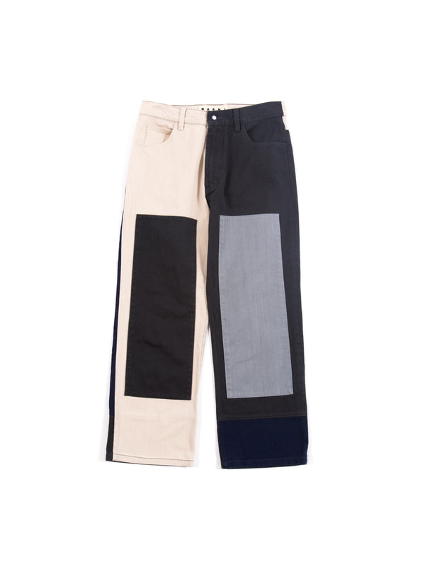 Marni - Overdyed Jeans