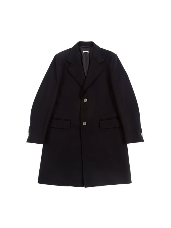 Marni - Wool Felt Over Coat