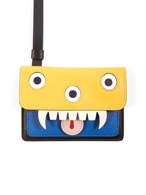 Marni - Wallet Monster