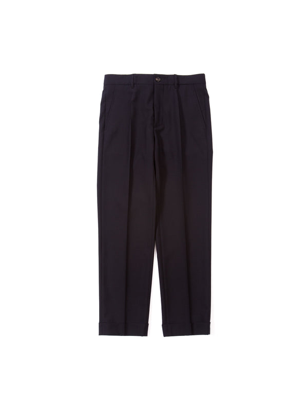 Marni - Tropical Wool Suit Pant