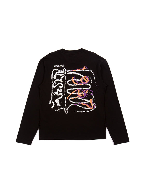 Martine Rose For Napa - S-Senales Long Sleeve