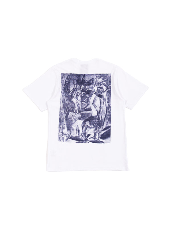 Pam - Ambient Light Tee
