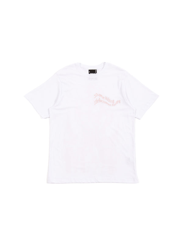 Pam - Bricklayer Tee