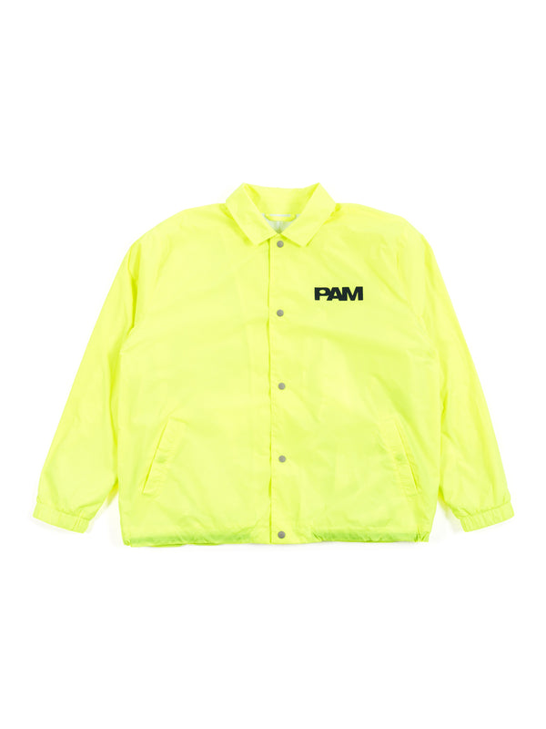 Pam - Alien Morphosis Coach Jacket