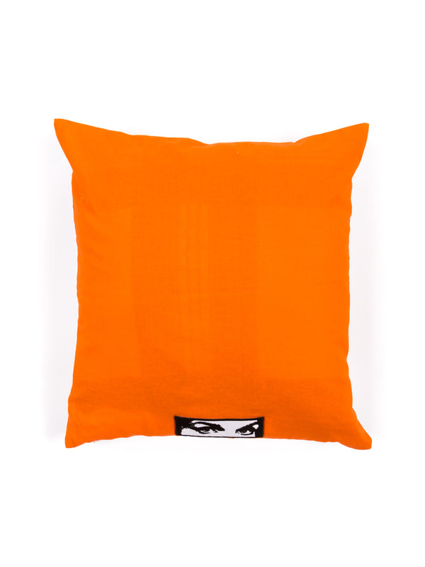 Gift Shop - Broken Windows Cushion Cover