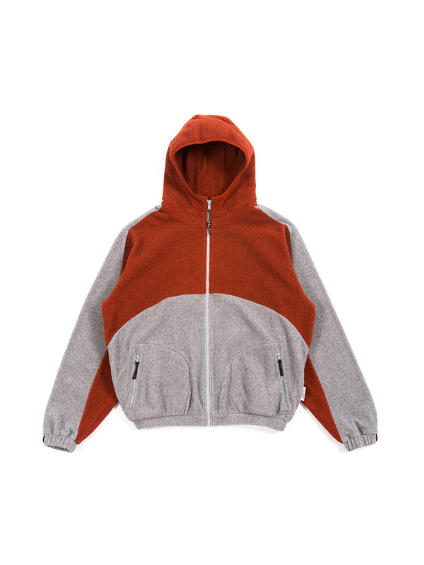 Pam - Final Frontier Hooded Zip